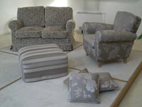 интерьерный текстиль из Италии и Бельгии