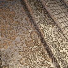 красота и комфорт – мебельные ткани