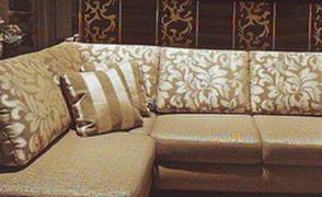 Рифлессо - элитные мебельные ткани